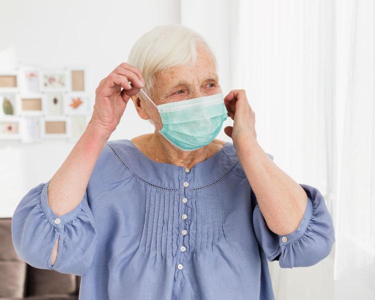 Muertes en las residencias de mayores durante la pandemia